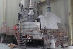 1T/h 集中熔炼炉